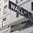 Broadway or Wall St